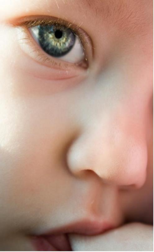 Entrenamiento neuronal con bebes aporta grandes beneficios